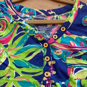 Lilly Pulitzer Dresses - Girls Lilly Pulitzer dress